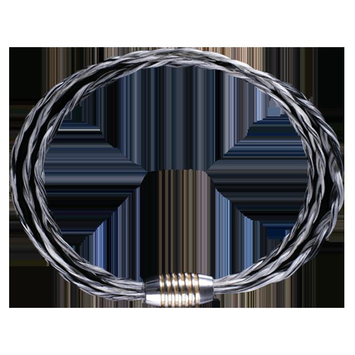 04-Armband mit Magnetschliesse Edelstahl